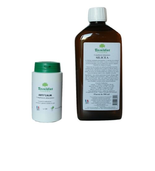 chondroitine glucosamine msn