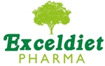 Logo exceldiet pharma facture