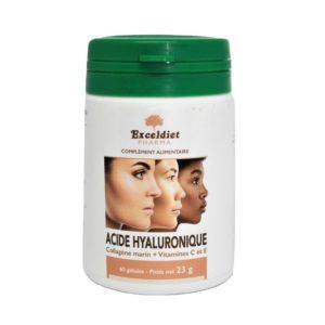 acide hyaluronique en gélules à petit prix.