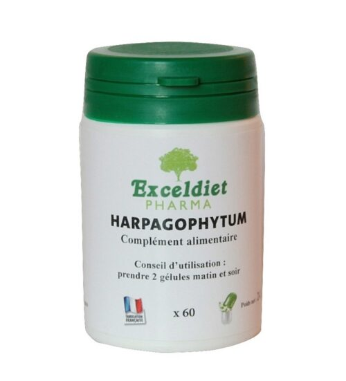 Harpagophytum confort articulaire