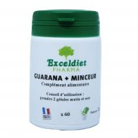 guarana minceur - guarana amincissant